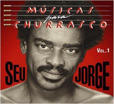 Músicas Para Churrasco, Vol. 1