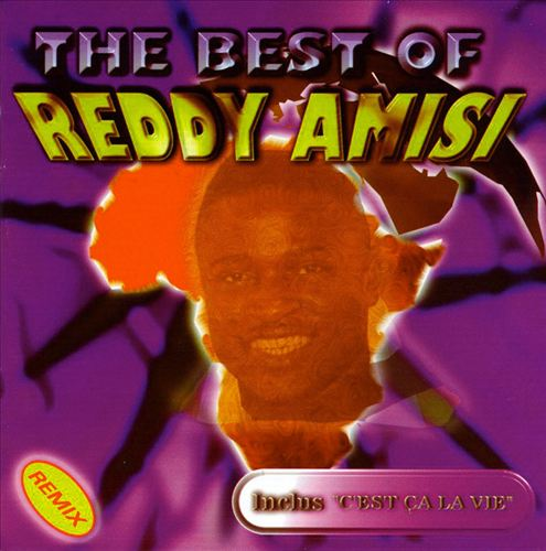 The Best of Reddy Amisi