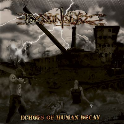 Echoes of Human Decay