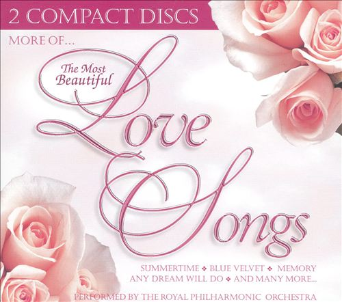 More of the Most Beautiful Love Songs