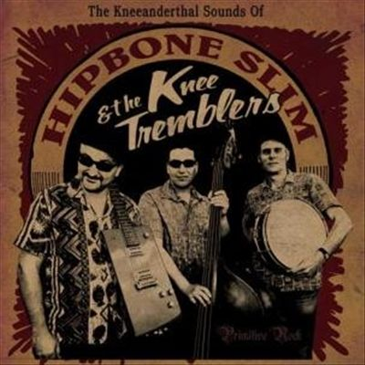 The Kneeanderthal Sounds of