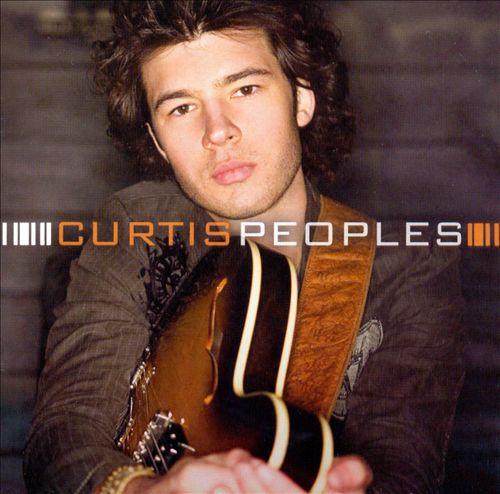 Curtis Peoples