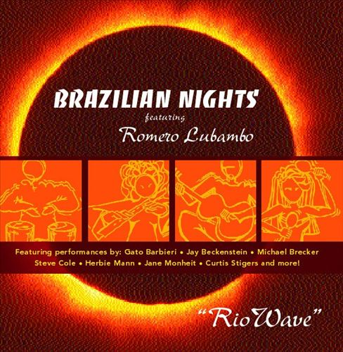 Brazilian Nights Featuring Romero Lubambo