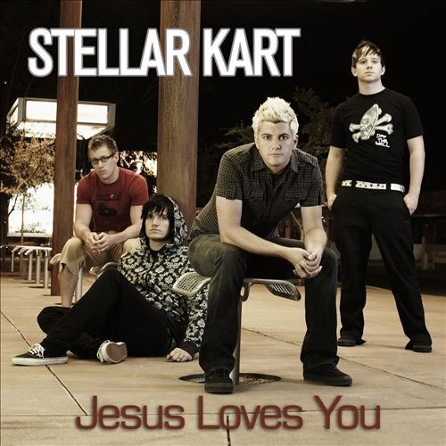 Jesus Loves You [Digital Single]