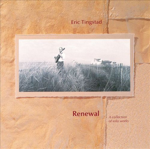 Renewal: A Collection of Solo Works