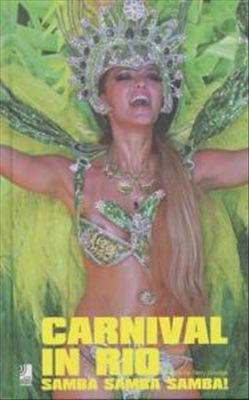 Carnival in Rio [Mini Earbooks]