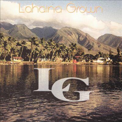 Lahaina Grown