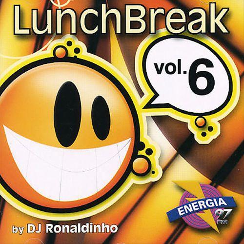 Lunch Break, Vol. 6