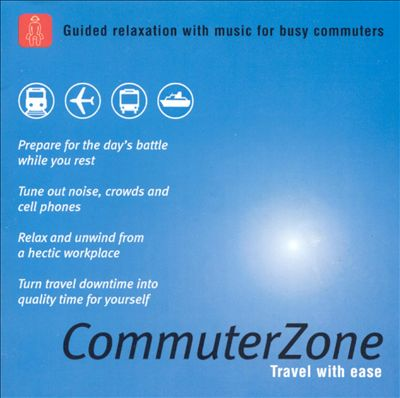 Commuter Zone: Guided Relaxation With Music for Busy Commuters