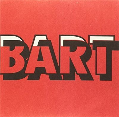 Bart By Bart