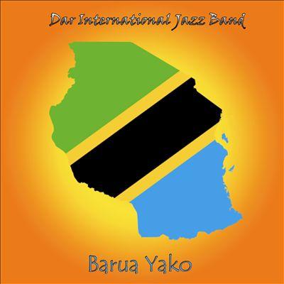 Barua Yako