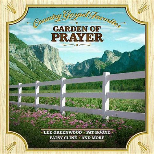 Country Gospel Favorites: Garden of Prayer