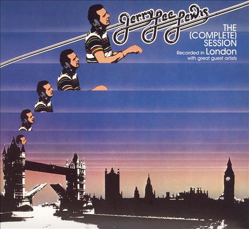 The Complete London Sessions, Vol. 1