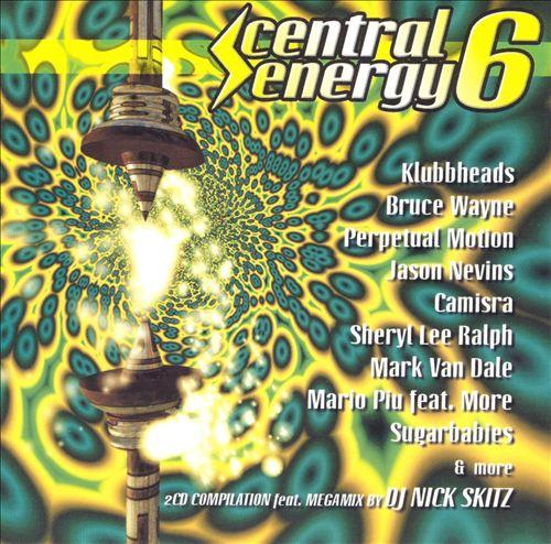 Central Energy, Vol. 6