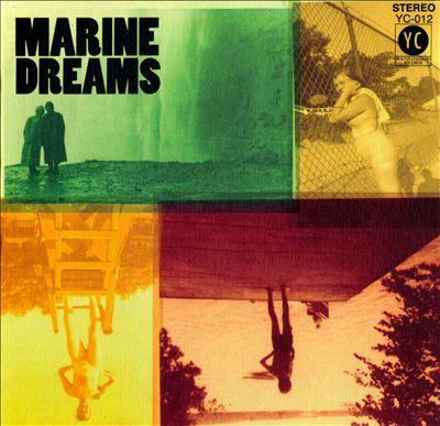 Marine Dreams