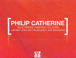 Blue Prince/Meeting Colours