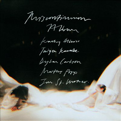 Miscontinuum Album (Fiepblatter Catalogue #3)