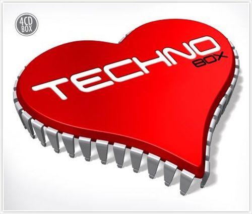 Techno Box [ZYX 2015]