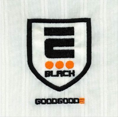 2000 Black: The Good Good, Vol. 2