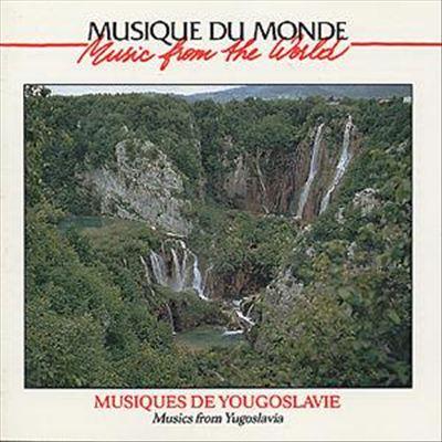 Music of Yugoslavia