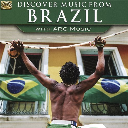 Discover Music From Brazil with ARC Music