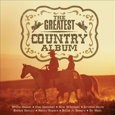 The Greatest Country [Mixed Repertoire]