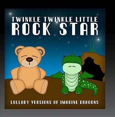Lullaby Versions of Imagine Dragons