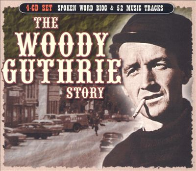 The Woody Guthrie Story