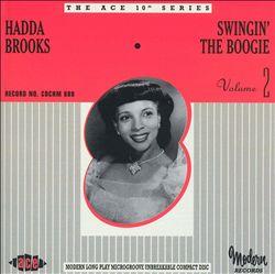 Swingin' the Boogie