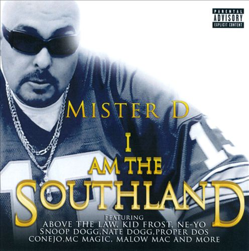 I Am the Southland