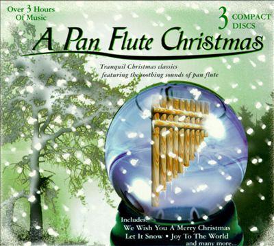 Pan Flute Christmas [Box]