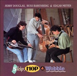 Skip, Hop & Wobble