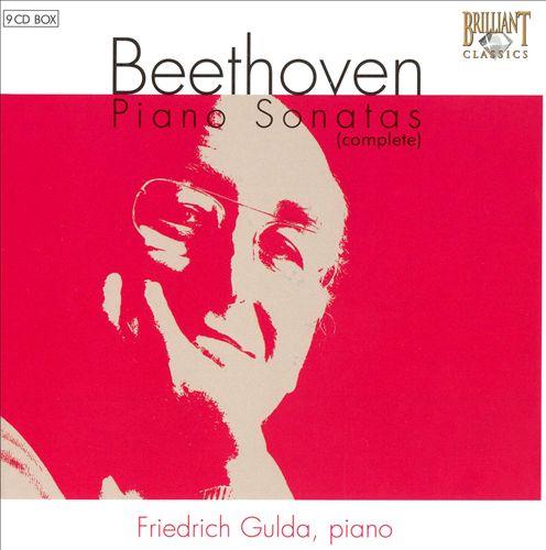 Beethoven: Piano Sonatas (Complete)