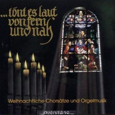 Weihnachtliche Chorsätze Und Orgelmusik