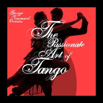 The Passionate Art of Tango