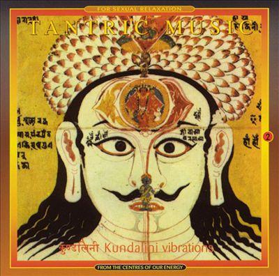 Nature Insight: Kundalini Vibrations 2