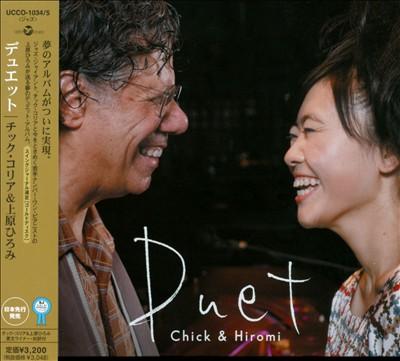 Duet: Chick & Hiromi