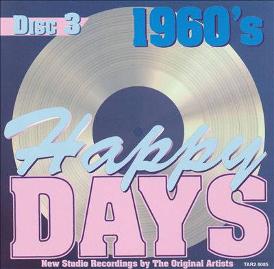 1960's Happy Days [1999 Disc 3]