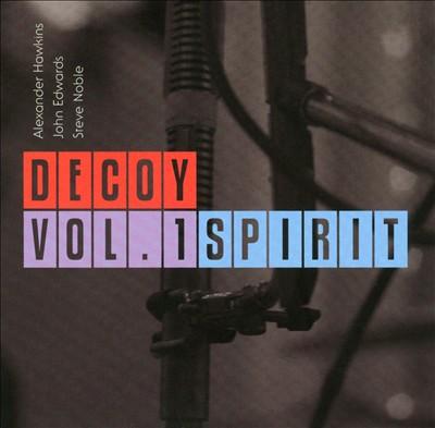 Vol. 1: Spirit