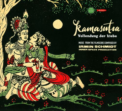 Kamasutra: Vollendung der Liebe