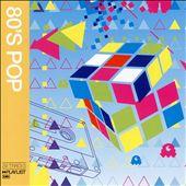 Playlist: 80's Pop