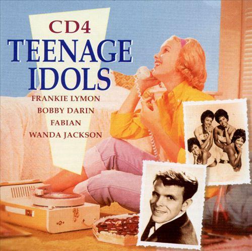 Teenage Idols [CD #4]