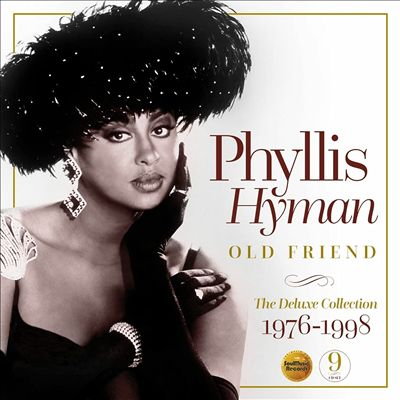 Old Friend: The Deluxe Collection 1976-1998