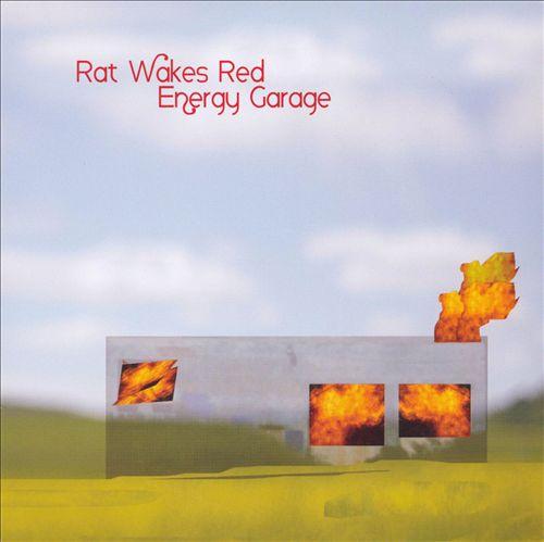 Energy Garage EP