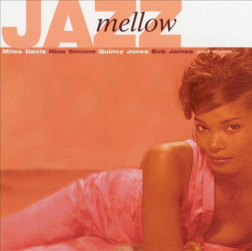 Mellow Jazz [Crimson Productions]
