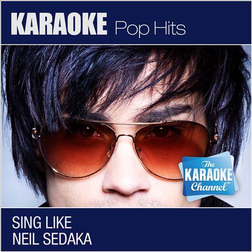 Sing Like Neil Sedaka