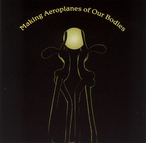 Making Aeroplanes of Our Bodies