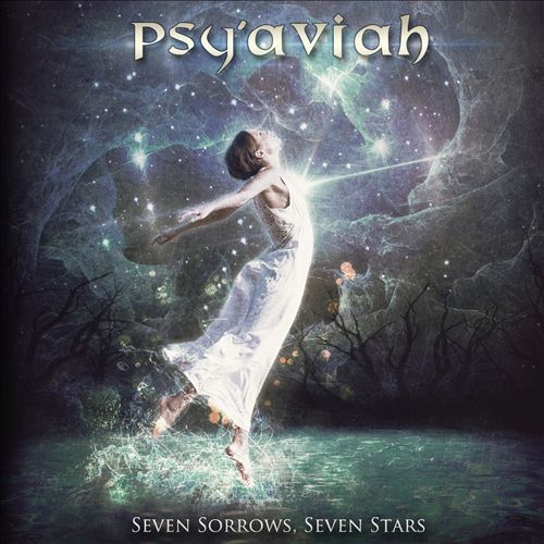 Seven Sorrows Seven Stars