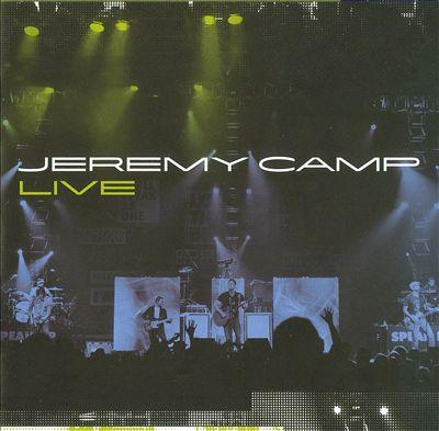 Jeremy Camp Live