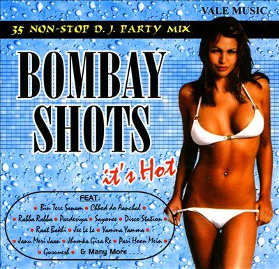 Bombay Shots